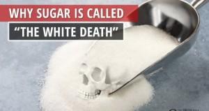 whitedeath